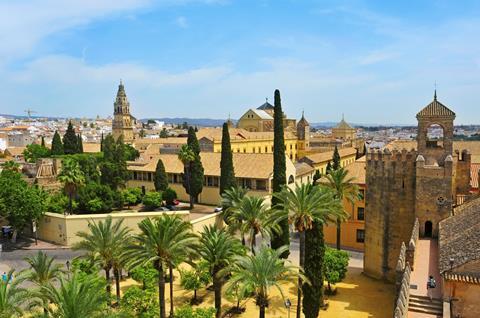12-daagse rondreis Historisch Spanje