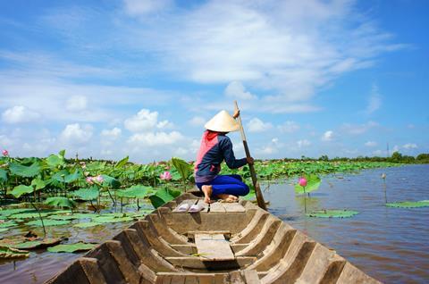 17-daagse rondreis Hoogtepunten van Vietnam