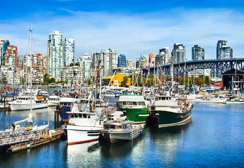 11-daagse rondreis West Canada Highlights