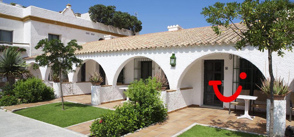 Tui Hotel Playa De La Luz Rota