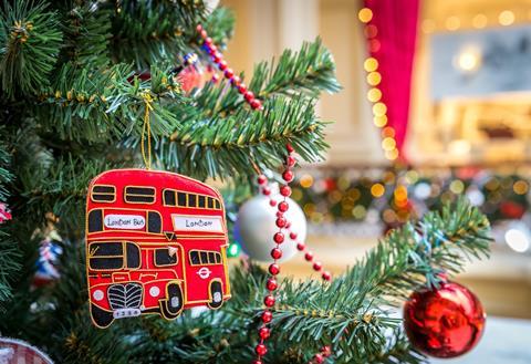 Dagtrips Londen 10 en 17 december 2016