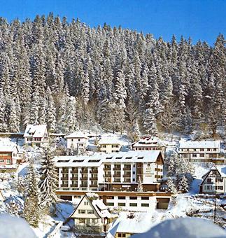 Best Western Schwarzwaldresidenz