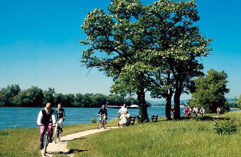 5-daagse fietsreis Rijn en Ruhr