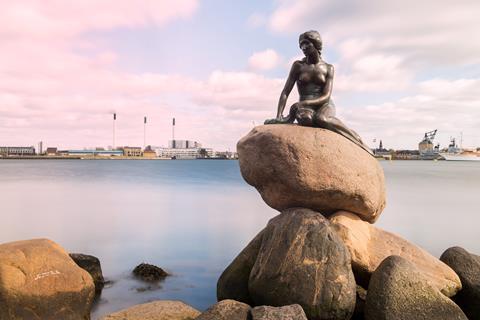 8-daagse fietsreis Denemarken ontdekken