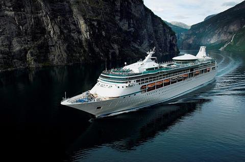 13-daagse cruise Scandinavie vanaf Amsterdam