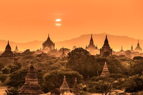 16-daagse rondreis Puur & Mystiek Myanmar