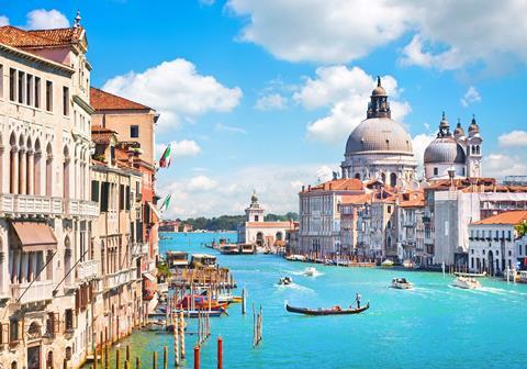 10-dg rondreis Venetië, Gardameer & Lago Maggiore