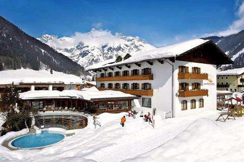 Family Resort Gut Wenghof
