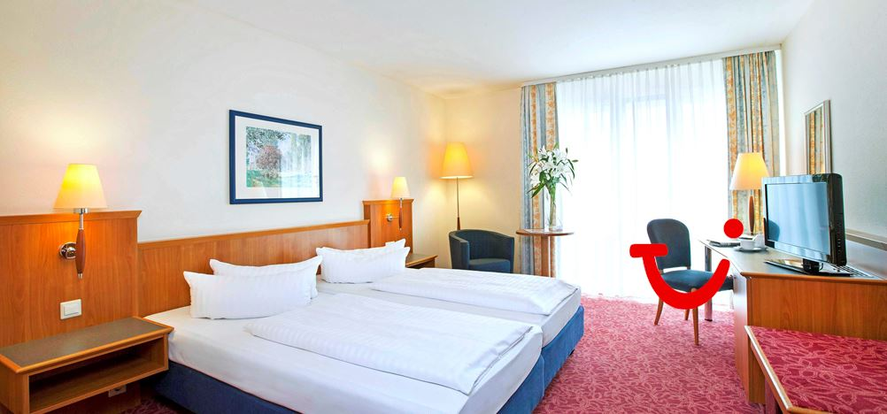 Vienna House Easy Trier Hotel - room photo 8740597