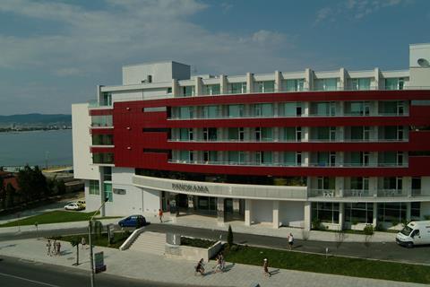 Hotel Festa Panorama