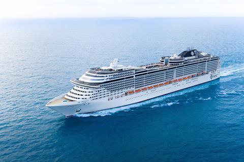 8-daagse Middellandse Zee cruise vanaf Marseille