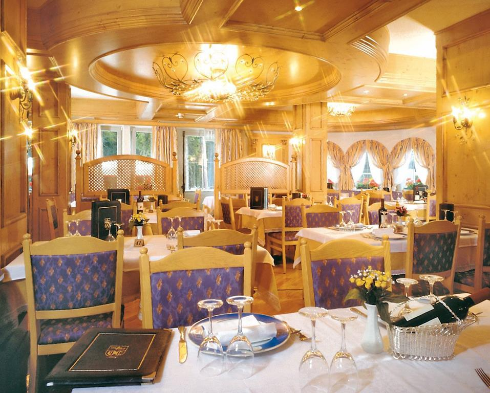 Parkhotel & Club Diamant