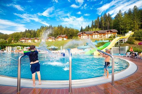 EKO Appartementen Resort Snovik