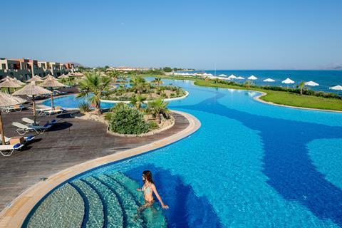 Astir Odysseus (Hotel) - Tigaki - Griekenland - Arke: www.arke.nl/vakantie/griekenland/kos/tigaki/astir-odysseus