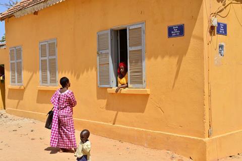 16-dg groepsrondreis Vele gezichten Senegal&Gambia