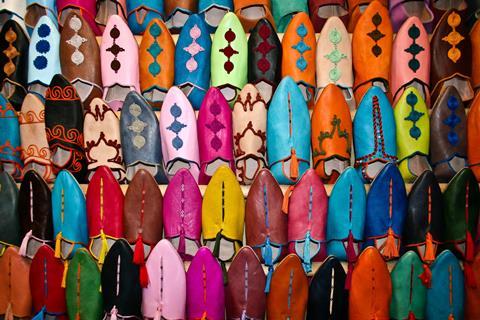 8-daagse rondreis Betoverend Marokko