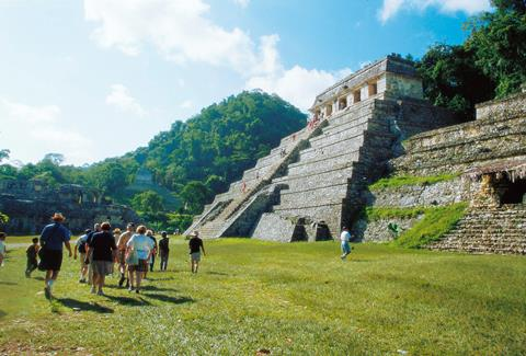9-daagse rondreis Mayan Highlights