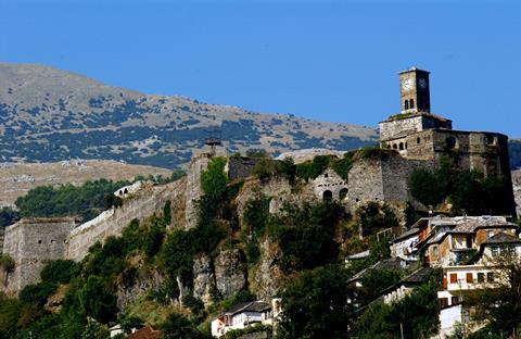 10-daagse rondreis Albanië en Macedonie