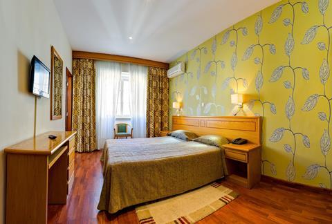 Hotel Avenida Park Residence