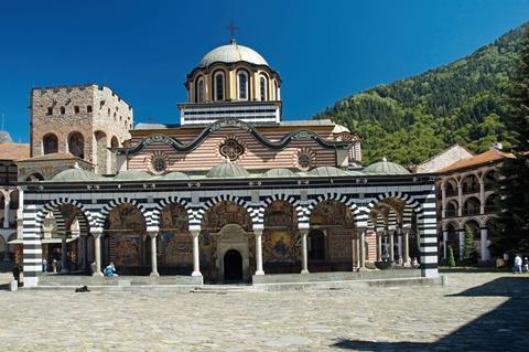 8-daagse rondreis Bulgaarse Charme