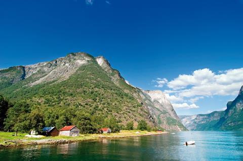 12-daagse rondreis Noorwegen Puur Natuur