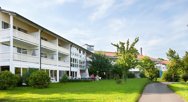 Best western aparthotel birnbachh he aparthotel bad for Best aparthotels