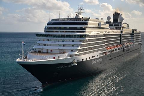 10-daagse Alaska cruise vanaf Vancouver