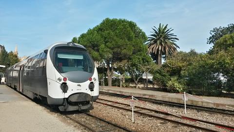 8-daagse rondreis Corsica per spoor