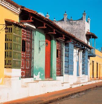 14-daagse individuele rondreis The Best of Cuba
