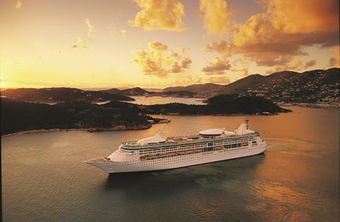 9-dg Midden-Oosten cruise vanaf Dubai