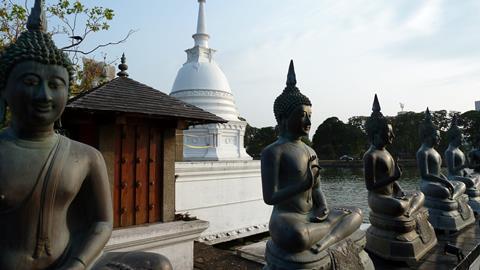 17-daagse rondreis Beste van Sri Lanka incl. RIU