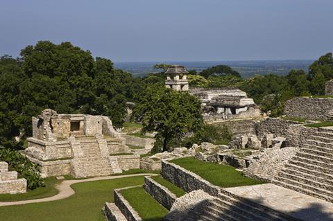 16-daagse rondreis Puur Mexico
