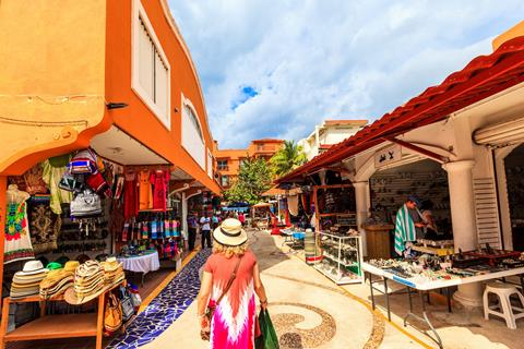 11-daagse combinatiereis Playa del Carmen & Holbox