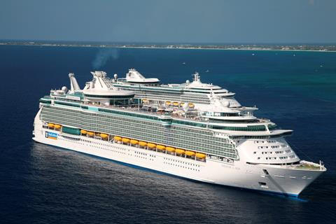 12-d West. Caraïbische cruise vanaf Port Canaveral