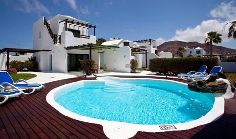 Villa's Kamezi