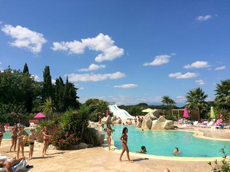 Village de Vacances le Mediterranee