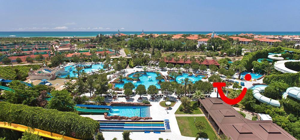 Ali Bey Park (Hotel) SPLASHWORLD - Side - Turkije | TUI: www.tui.nl/vakantie/turkije/turkse-riviera/side/splashworld-ali-bey...