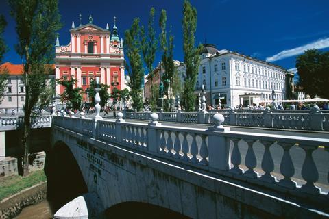 Sfeerimpressie Het beste van de Balkan