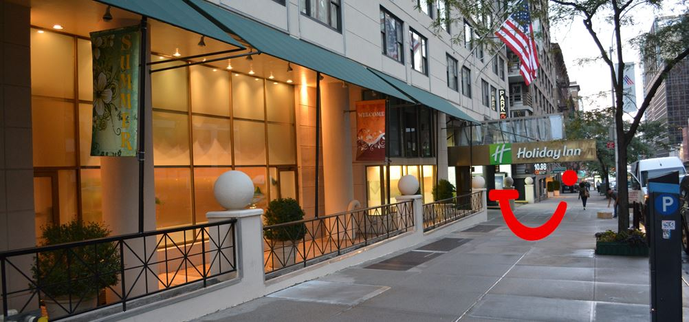 the watson hotel new york verenigde staten tui. Black Bedroom Furniture Sets. Home Design Ideas