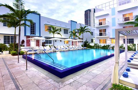 Pestana South Beach