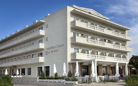 Aquis Mon Repos Art Hotel