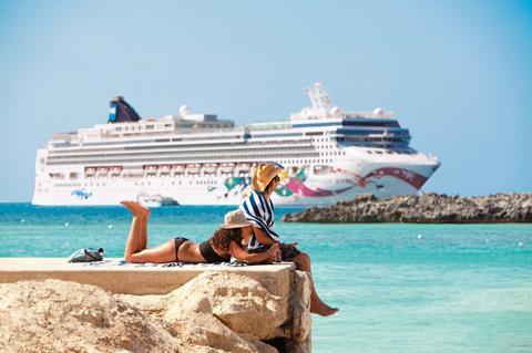 9-daagse cruise Bahama's vanaf Miami