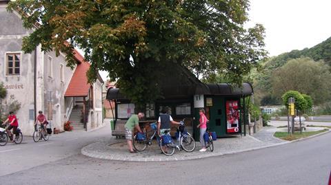 Sfeerimpressie Passau-Wenen prijstopper