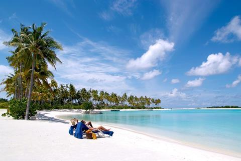 17-daagse rondreis Sri Lanka & Malediven