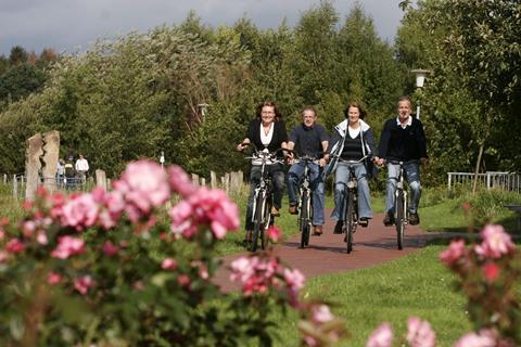 Duitsland, 7-daagse fietstour Hasetal