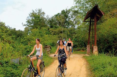 12-daagse rondreis Het Surinaamse Ritme