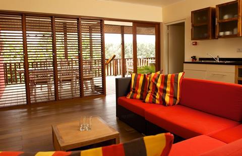 Morena Resort - ZIN