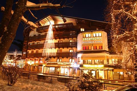Gunstige Hotel Salzburger Land