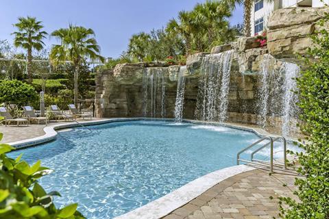 Hyatt Regency Orlando Convention Center