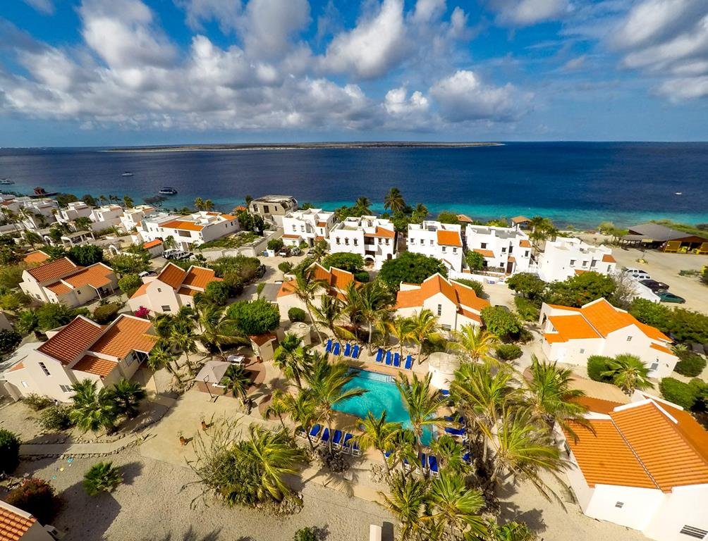 Hamlet Bonaire (Hamlet Oasis)